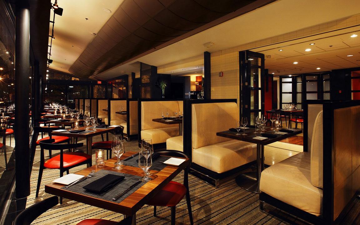 Thiết kế quán cafe bar đẹp