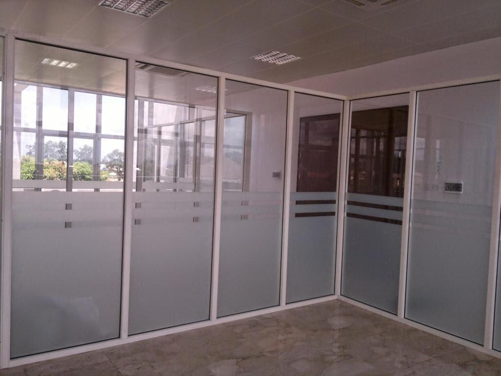 4 mẫu cửa kính được ưa chuộng sử dụng
