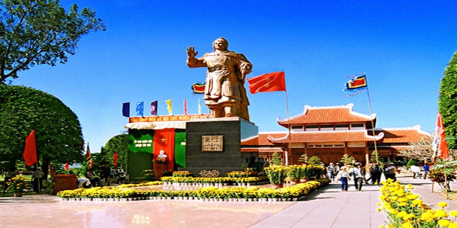 Giá vé tham quan bảo tàng Quang Trung - Tây Sơn - Bình Định - Tour Pro