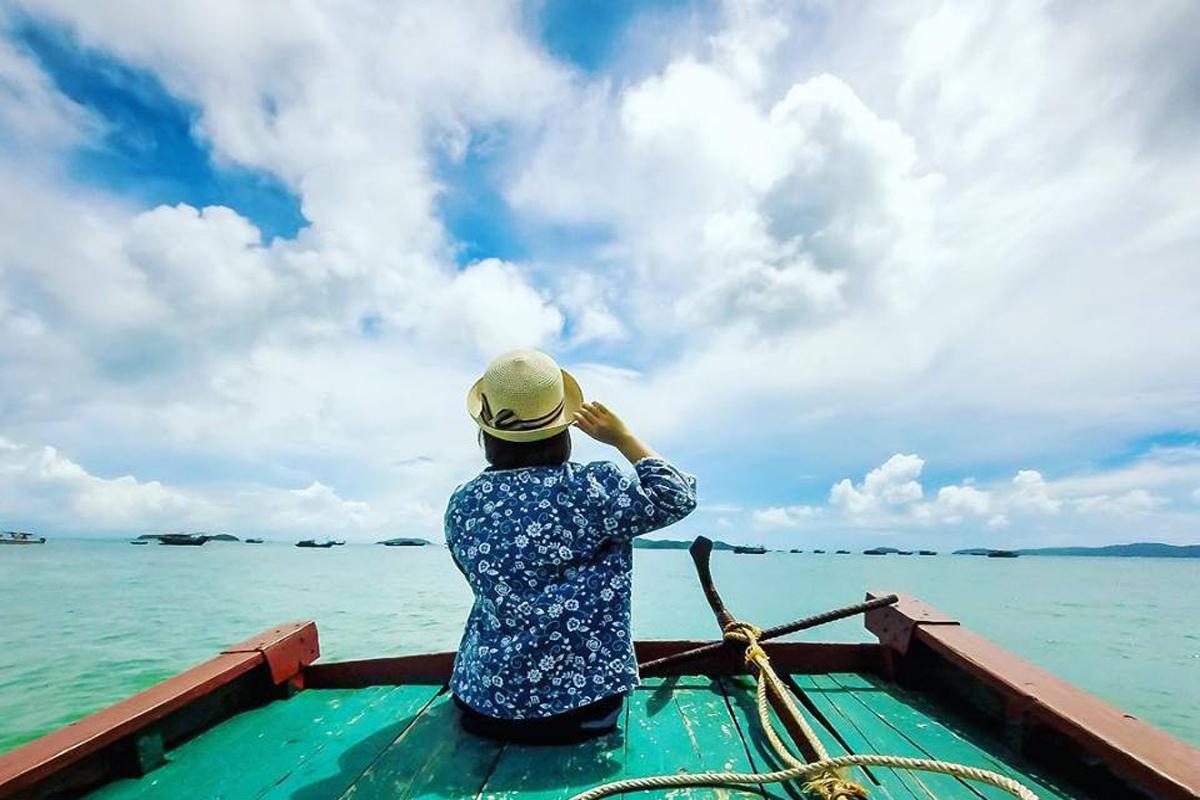 Du lịch Vân Đồn - Cô Tô giá rẻ
