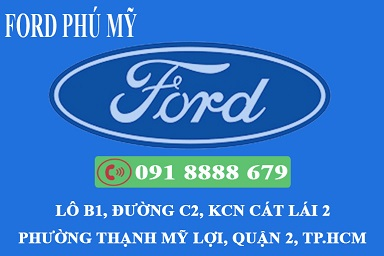 hotline ford phu my