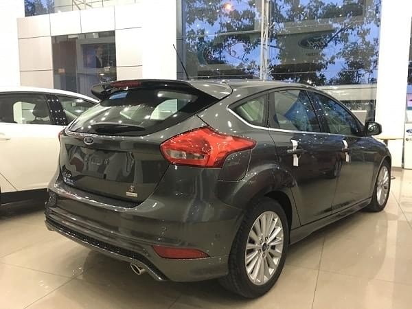 Ford Focus Sport 2017 6
