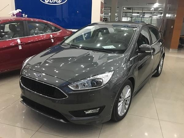 Ford Focus Sport 2017 3
