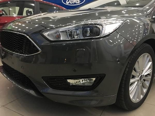 Ford Focus Sport 2017 4