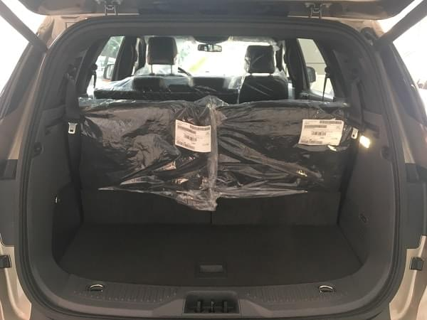 Ford Everest 2.2 titanium 8