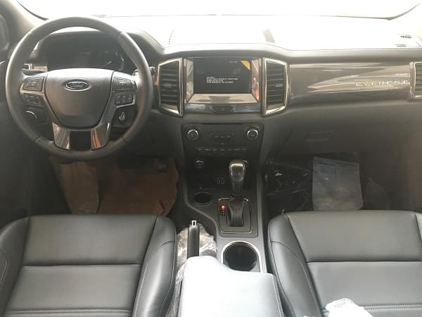 Ford Everest 2.2 titanium 7