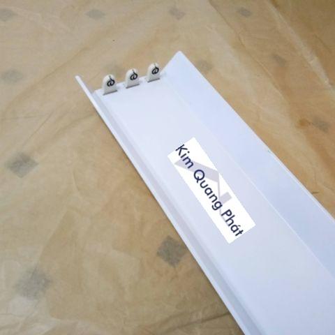 Máng đèn PK 3 bóng 1m2