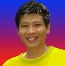 Ông William Nguyễn