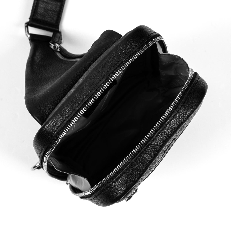 Túi xách nam đeo chéo  - 1812112BLA