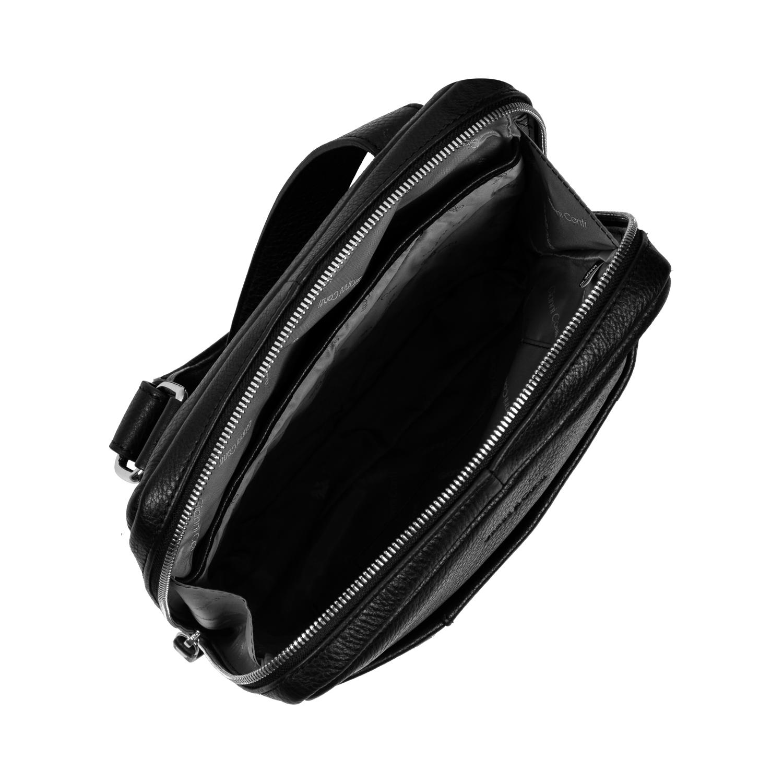 Túi xách nam đeo chéo  - 1812303BLA