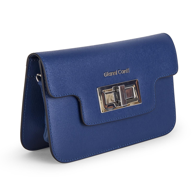 Túi đeo chéo nữ - 494422BBL
