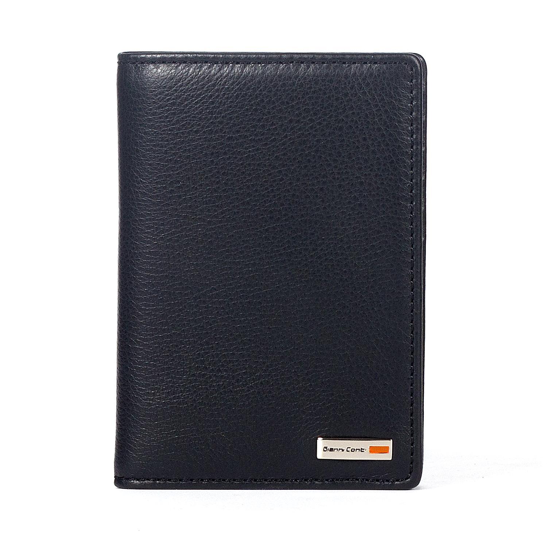 Ví đựng hộ chiếu (Passport) - 587455BLA