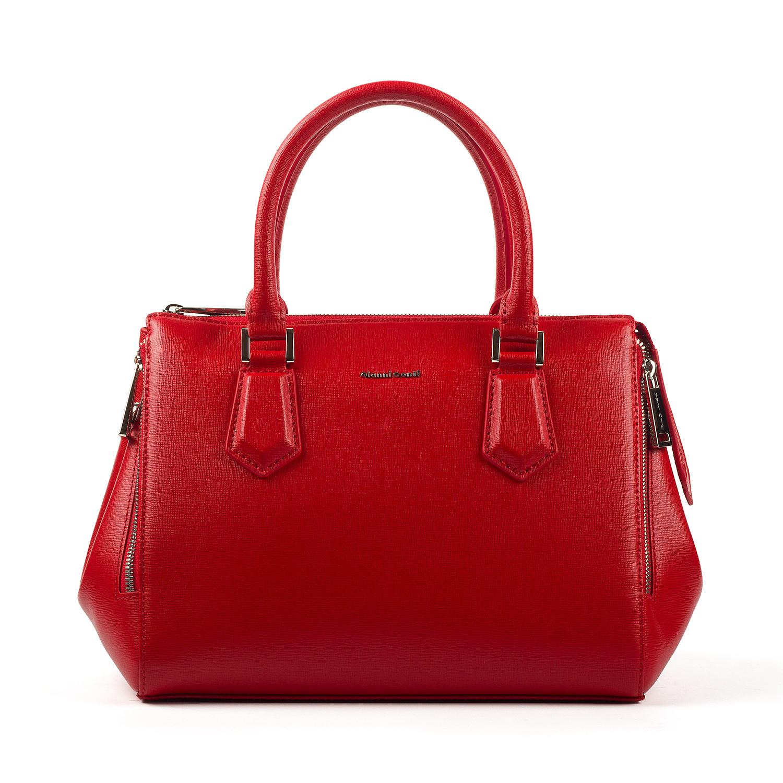 Túi xách tay nữ - 493204RED