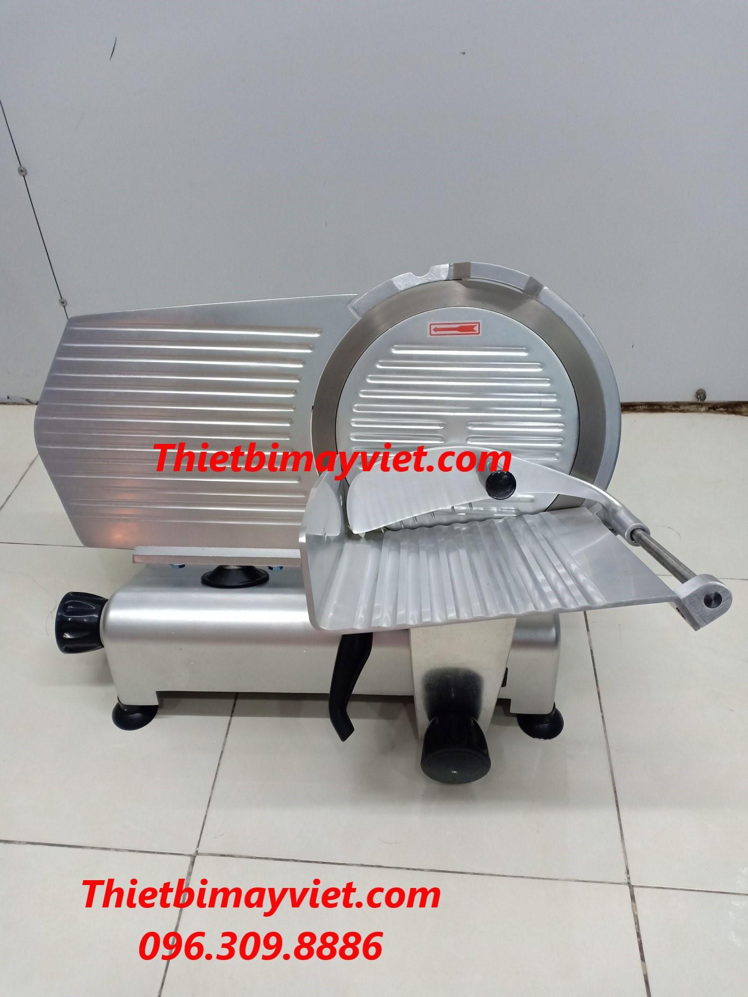 Máy cắt thịt đông lạnh ES – 300