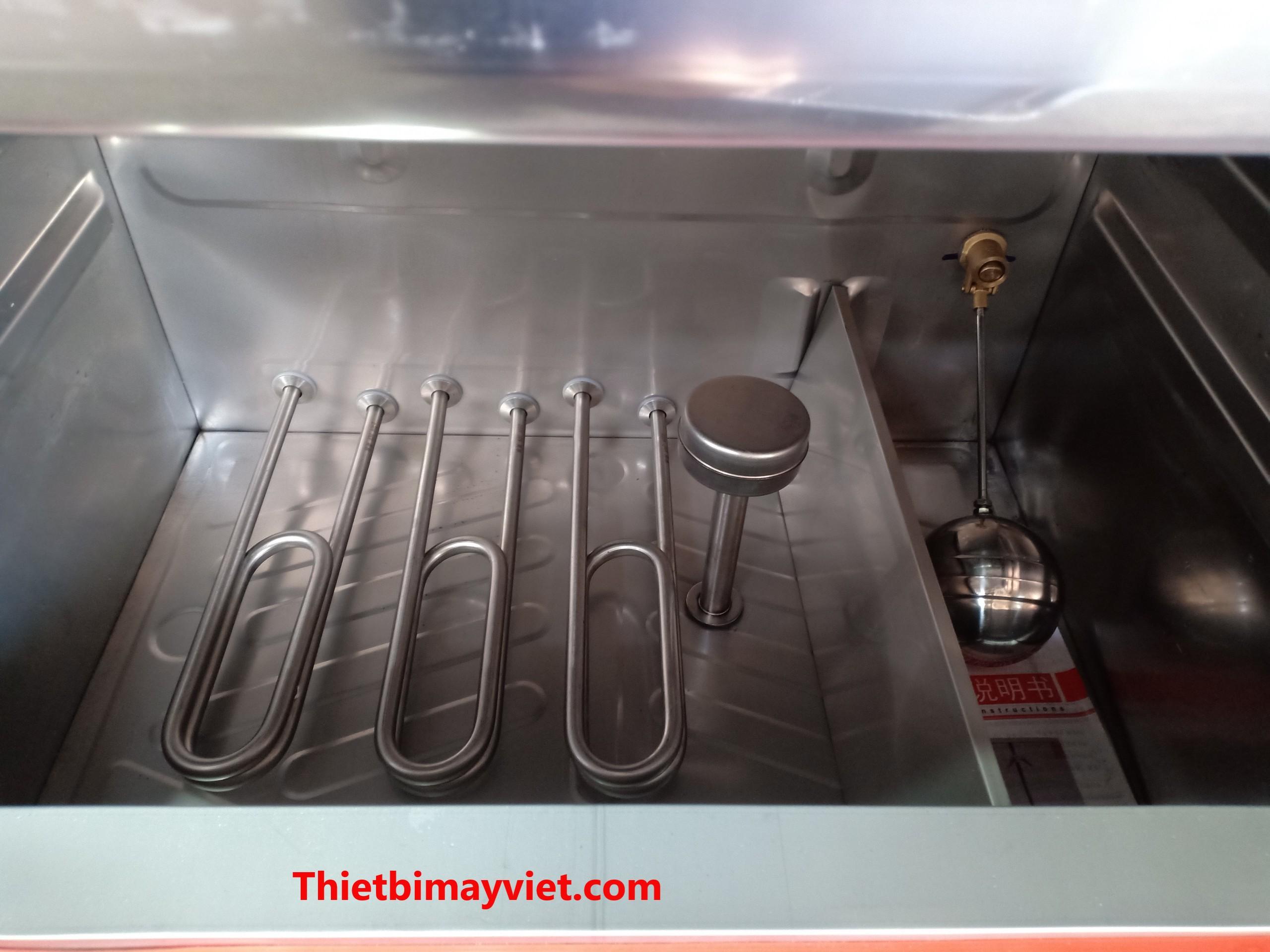 Tủ Nấu Cơm Điện 10 Khay Nhập Khẩu