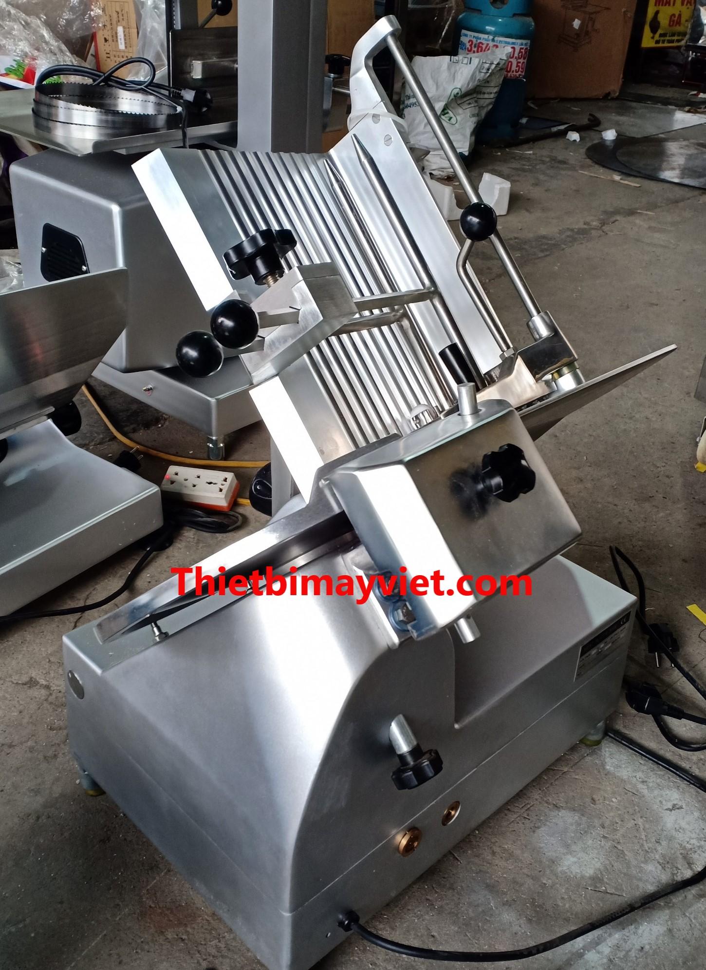Máy thái thịt SL - 300E
