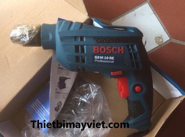 Máy Khoan Bosch 10'Re