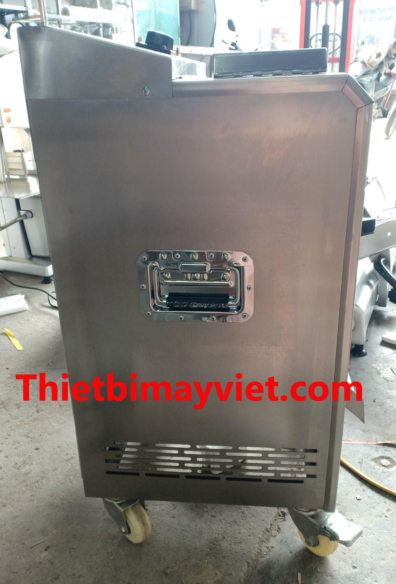 Máy Thái Thịt Sống DQ7 - 5mm