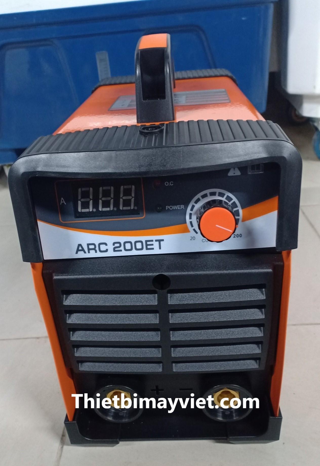Hàn Điện 200ET