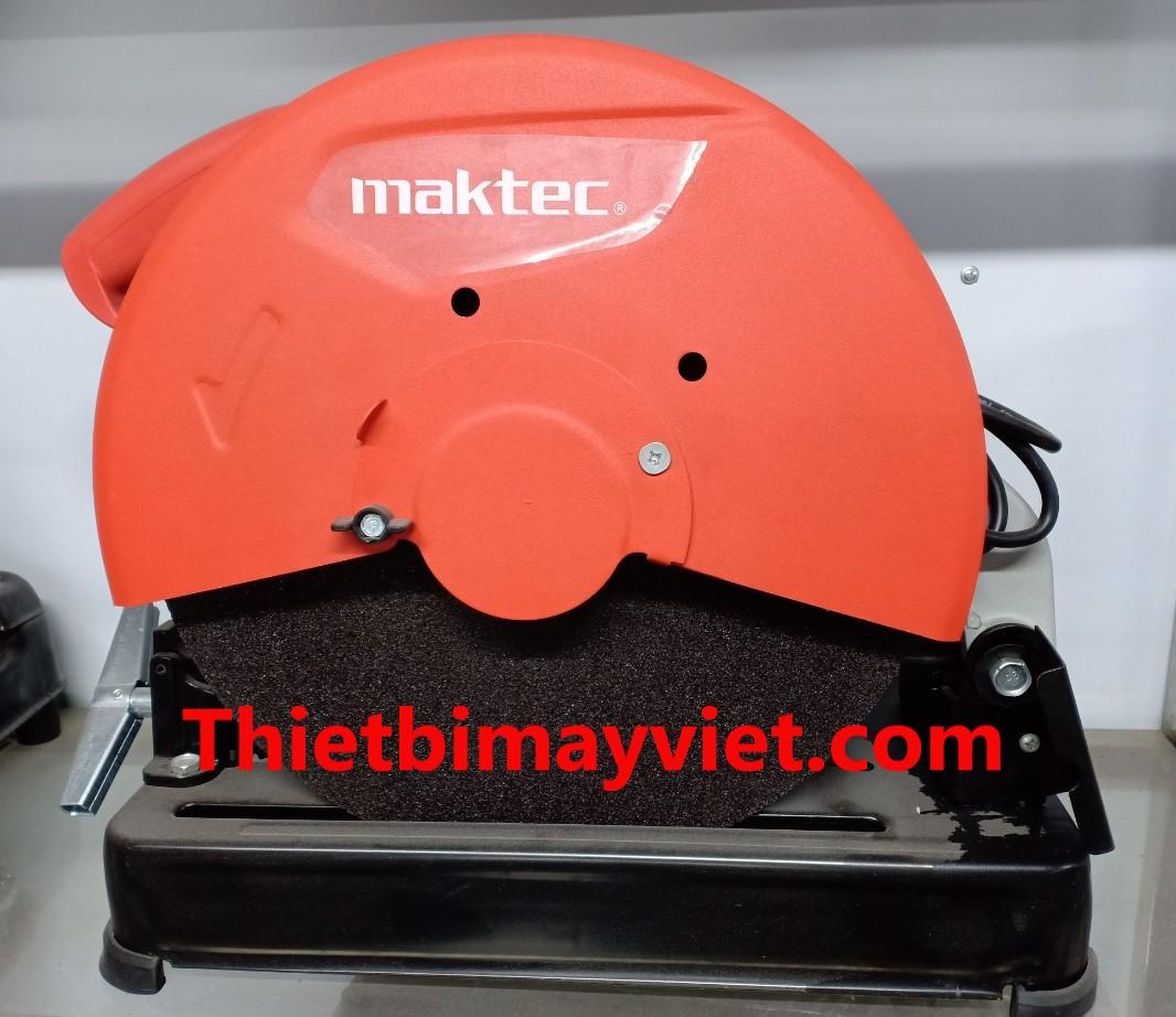Máy cắt sắt Maketc - 355M ( Máy Maktec Mt240)