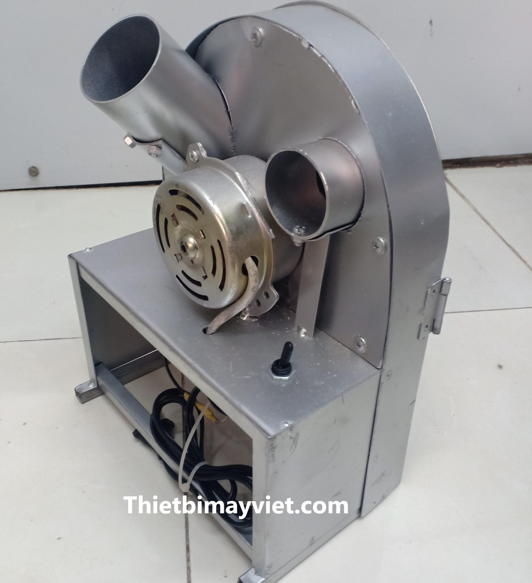 Máy Thái Hành Điện Sắt