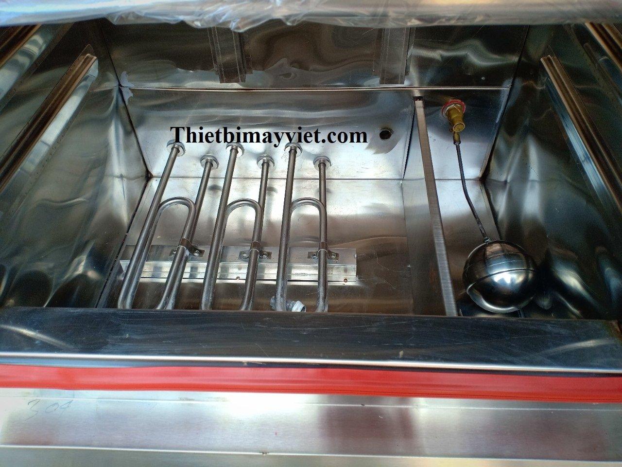 Tủ Nấu Cơm Điện 24 Khay Nhập Khẩu