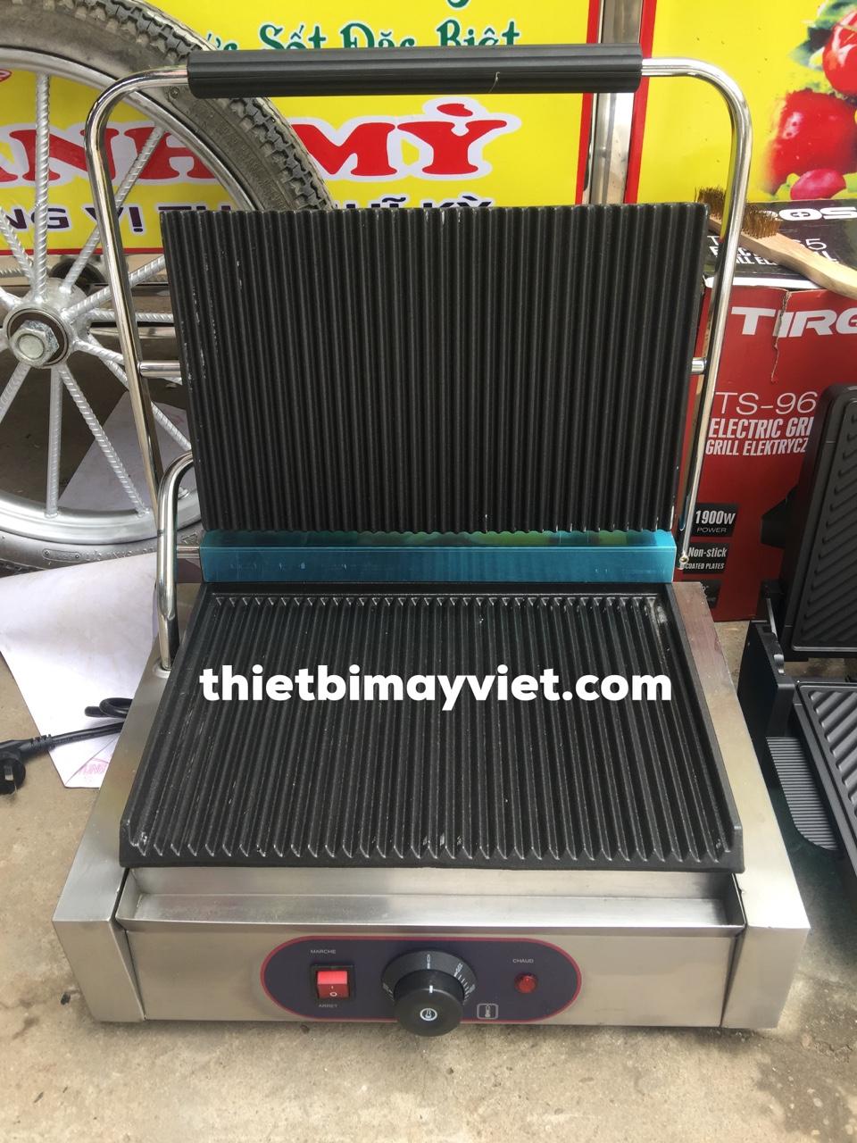 Máy nướng bánh mì TP02