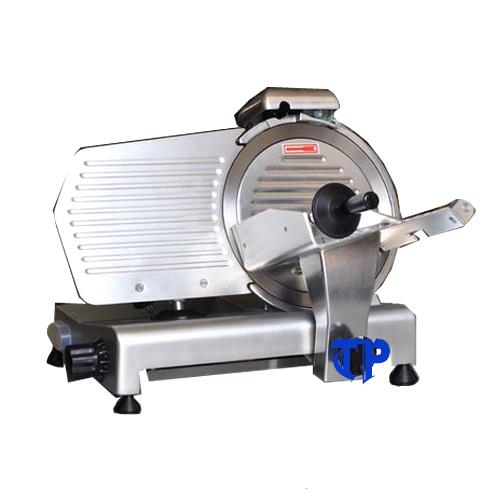 Máy thái thịt chín, đông lạnh bán tự động ES-250