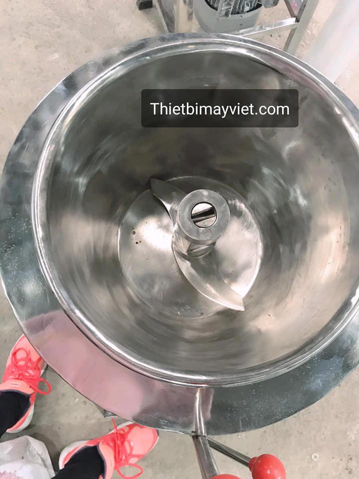 Máy xay giò chả Tuấn Phát loại 3kg