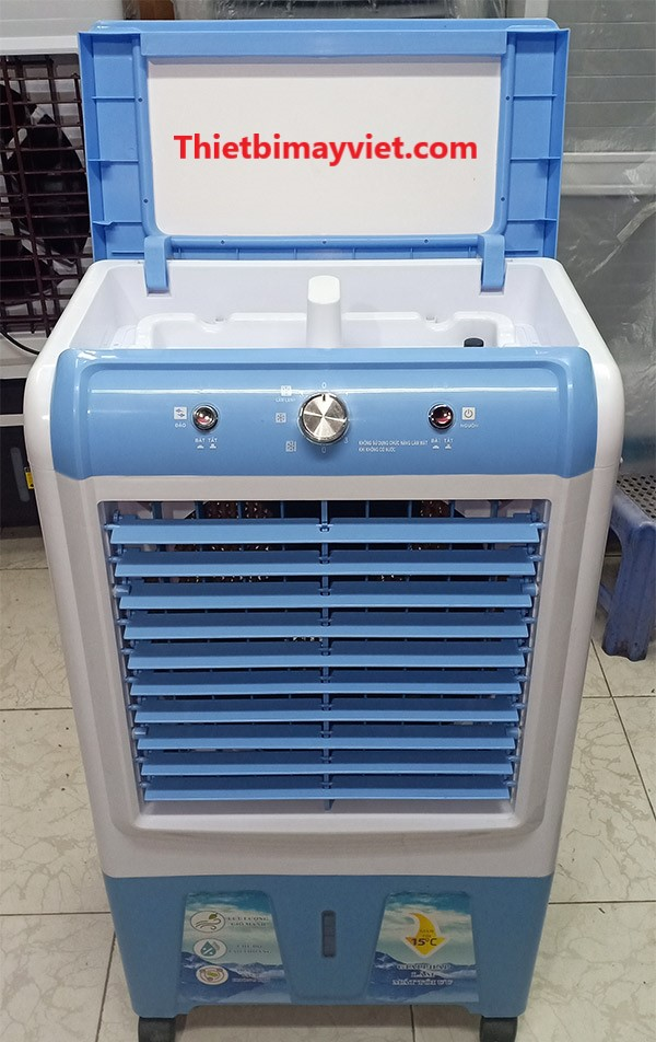 Quạt điều hòa hơi nước HS - 35A