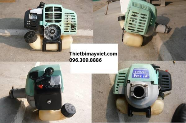 Máy cắt cỏ Hitachi Fcg 21E