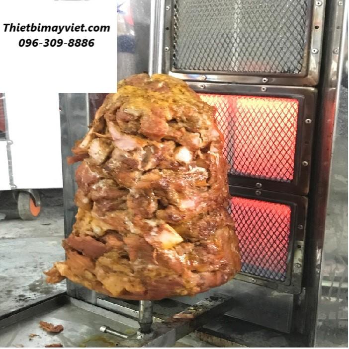 Dĩa Xiên Thịt Doner Kebab