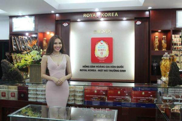 SHOWROOM ROYAL KOREA - 1 A YẾT KIÊU