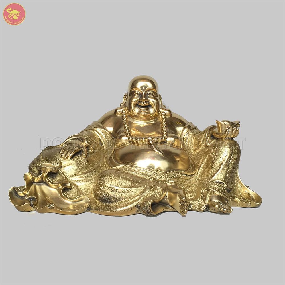 Địa chỉ bán tượng Phật Di Lạc Bằng Đồng cực đẹp uy tín tại Hà Nội, Đà Nẵng, HCM