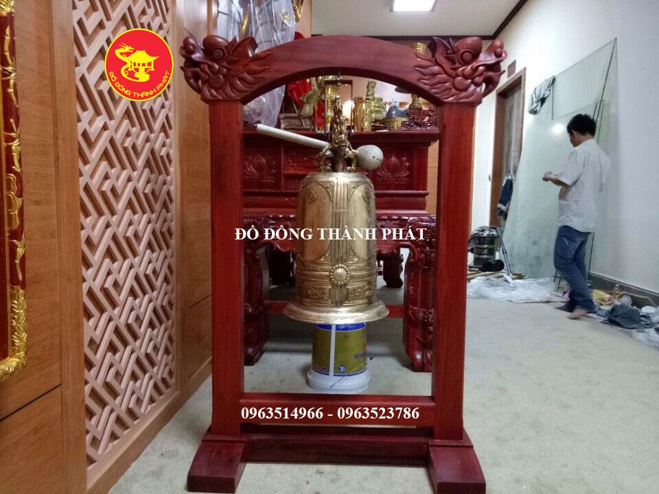 Cơ Sở Đúc Chuông Đồng Uy Tín Tại Hà Nội, Đà Nẵng, TP.HCM