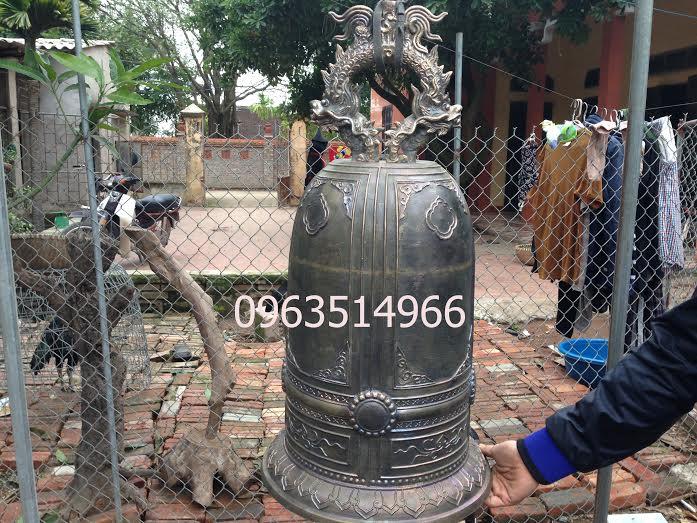 Đúc Chuông Đồng Chuông Chùa tại Hà Nội, Đà Nẵng, tp.HCM