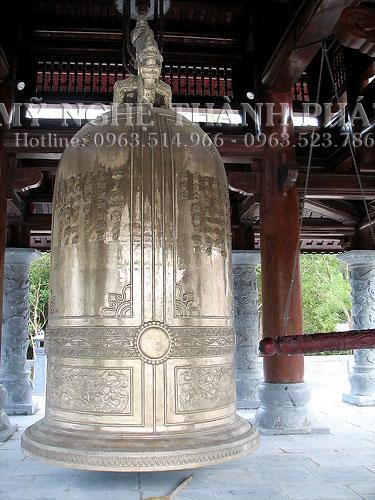 Nơi đúc Chuông Đồng cúng tiến tại Hà Nội, Đà Nẵng, tp.HCM