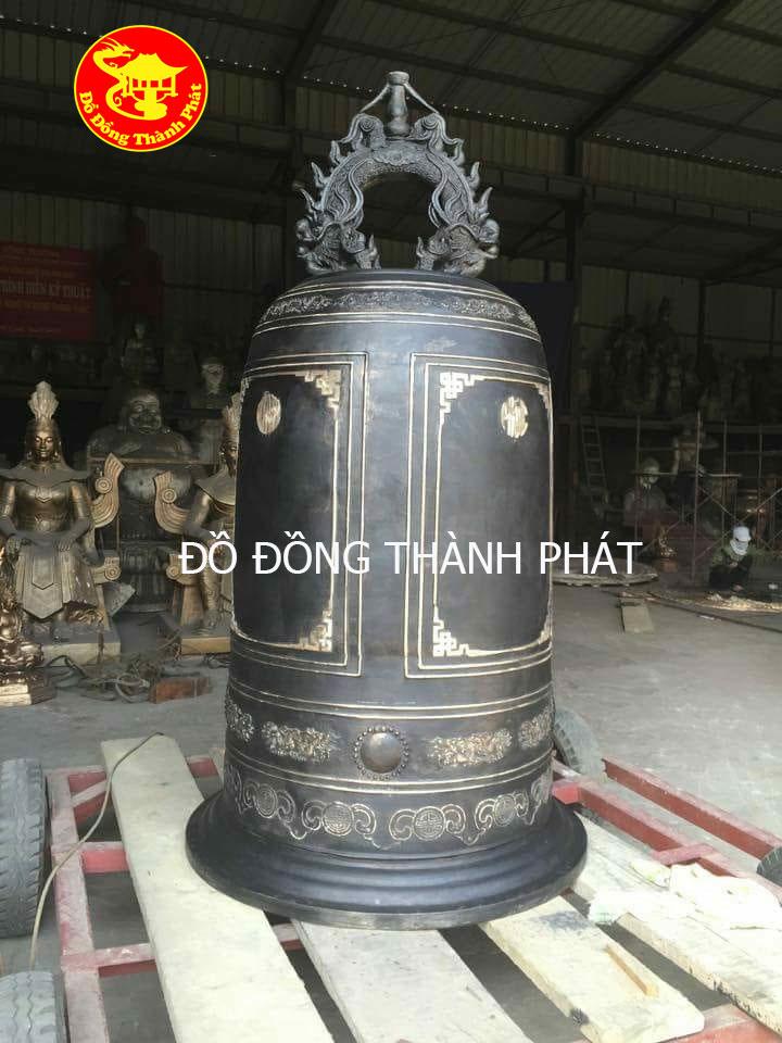 Đúc Chuông Đồng Đỏ tại Hà Nội, Đà Nẵng, tp.HCM