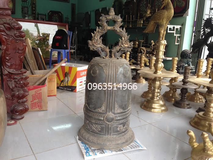 Địa Chỉ nhận đúc chuông uy tin tại Hà Nội, Đà Nẵng, tp.HCM
