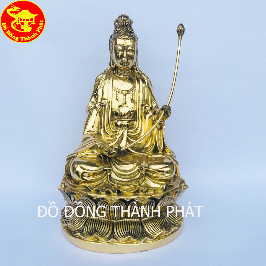 Tượng Bồ Tát Đại Thế Chí Bằng Đồng Cao 39cm Bán Tại Hà Nội, Đà Nẵng, Sài  Gòn