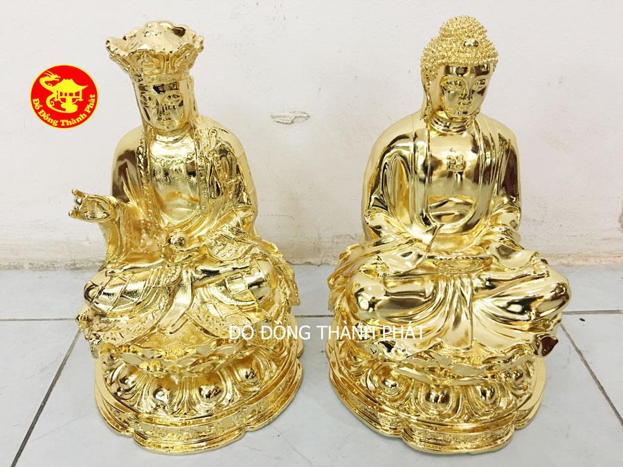 Nới Bán Tượng Đồng Mạ Vàng Cao Cấp tại Hà Nội, Đà Nẵng, tp.HCM