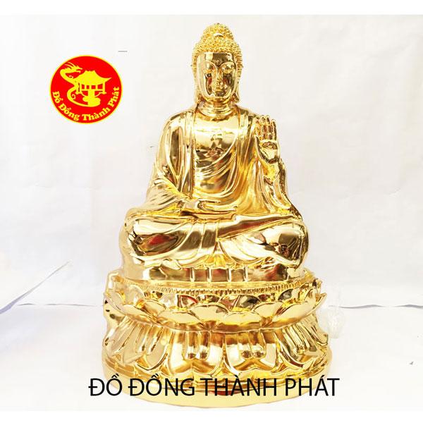 Tượng Đồng Dược Sư Đẹp| Địa chỉ bán tượng phật uy tín tại Hà Nội, Đà Nẵng, HCM