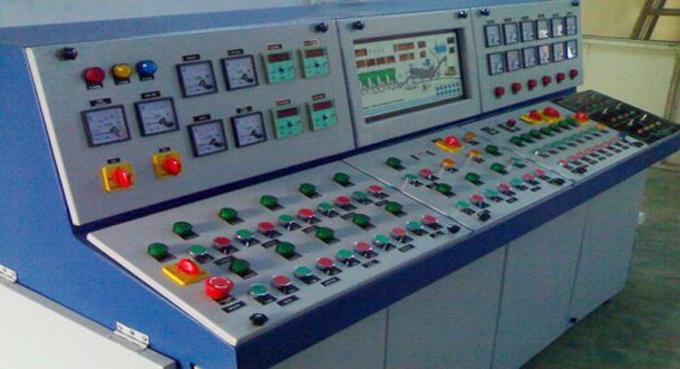 bảng điều khiển