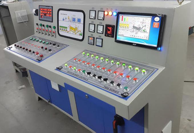 hệ thống điều khiển tự động