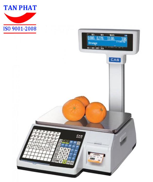 Cân siêu thị CL 5200 CA