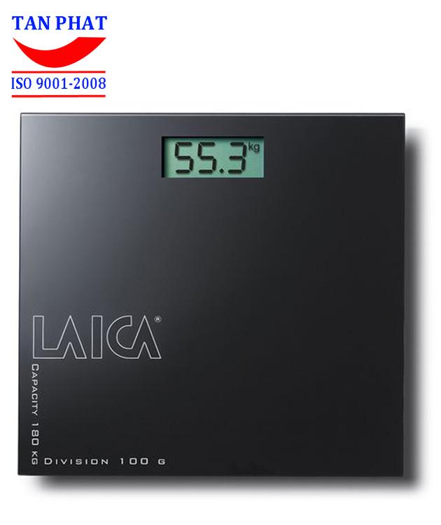 Cân sức khỏe điện tử PS1016 LAICA