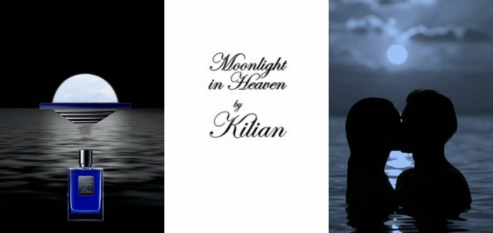 Nước hoa Kilian MOONLIGHT IN HEAVEN