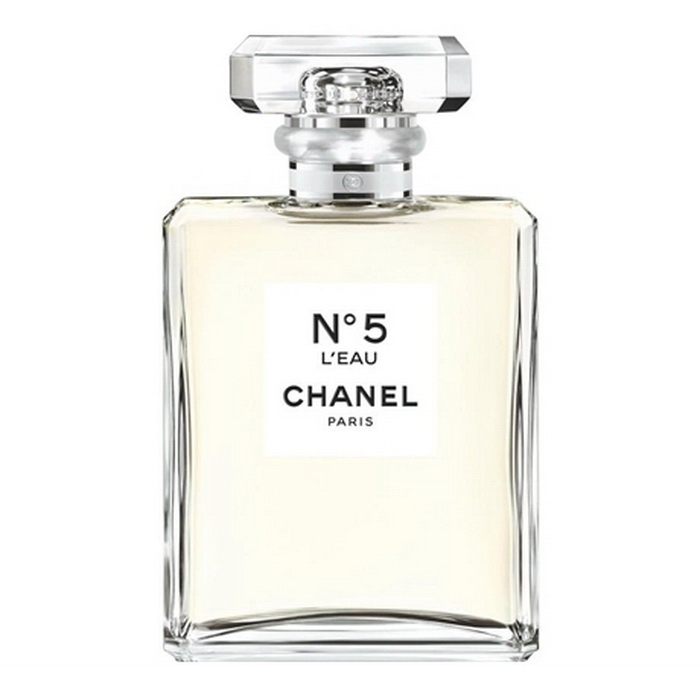 Chanel No.5 L'Eau Eau de Toilette...
