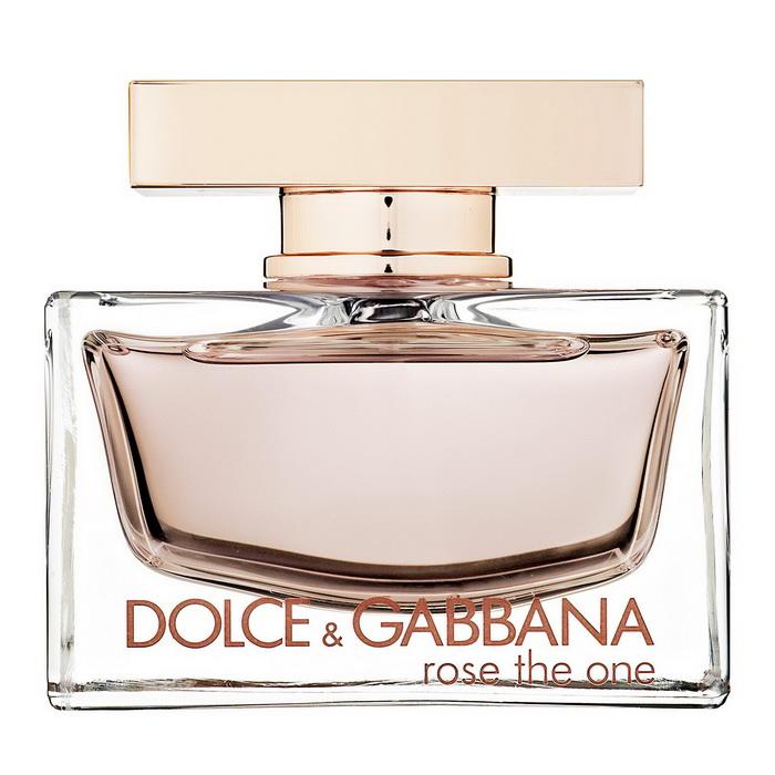 Dolce & Gabbana The One Rose...