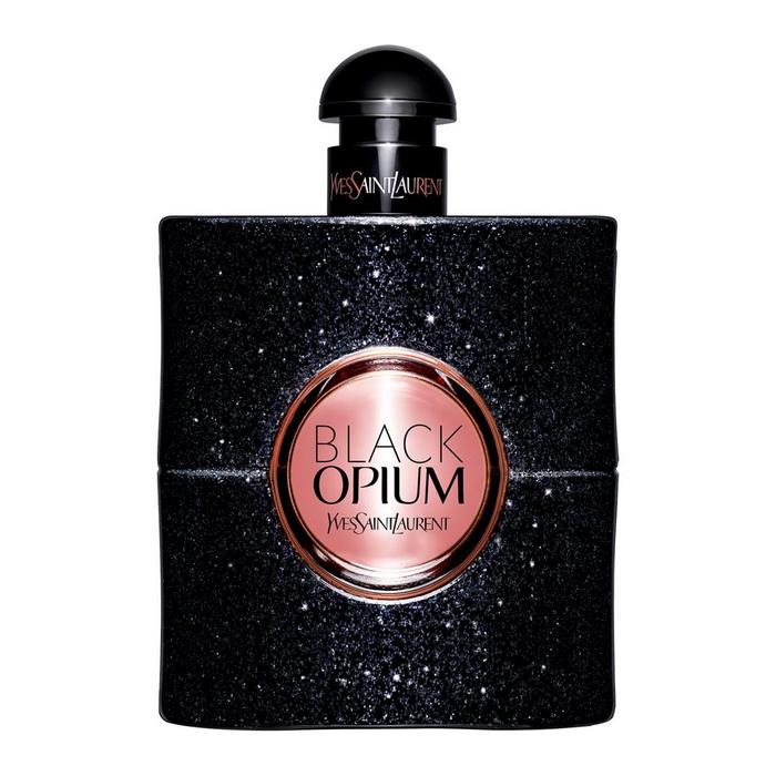 Yves Saint Laurent Opium Black Eau...
